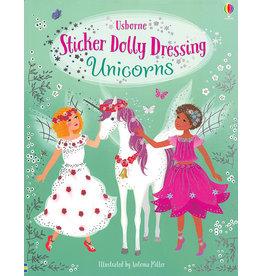 Usborne & Kane Miller Books SDD Unicorns