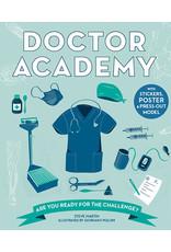 Usborne & Kane Miller Books Academy, Doctor Academy