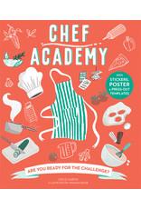 Usborne & Kane Miller Books Academy, Chef Academy