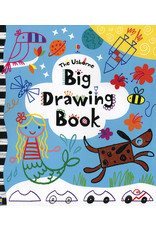 Usborne & Kane Miller Books Big Drawing Book