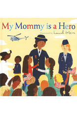Usborne & Kane Miller Books My Mommy is a Hero