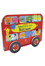 Usborne & Kane Miller Books Baby 's Very First Bus Book