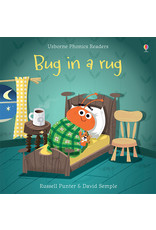 Usborne & Kane Miller Books Bug in a Rug