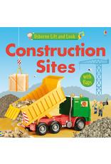 Usborne & Kane Miller Books Construction Sites
