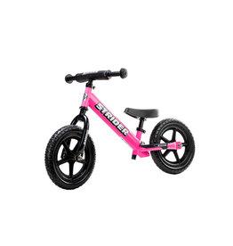 STRIDER Strider 12 Sport Balance Bike - Pink 18 months-5 Years