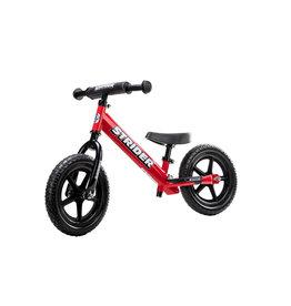 STRIDER Strider 12 Sport Balance Bike - Red 18 months-5 Years