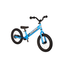 STRIDER Strider 14x Sport Balance Bike - Blue 3-6 Years