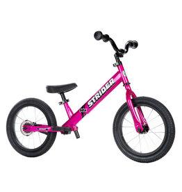 STRIDER Strider 14x Sport Balance Bike - Pink 3-6 Years