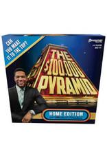 Goliath/Pressman $100,000 PYRAMID® GAME