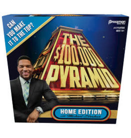 Goliath/Pressman $100,000 PYRAMID® GAME