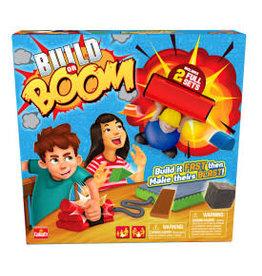 Goliath/Pressman Build Boom