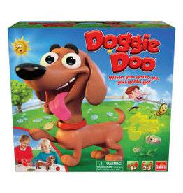 Goliath/Pressman Doggie Doo