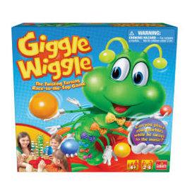 Goliath/Pressman GIGGLE WIGGLE