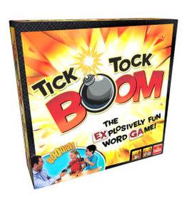 Goliath/Pressman Tick Tock Boom