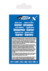 Estes Solar Starters Igniter Replace