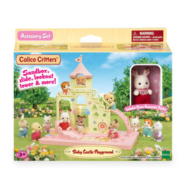 Calico Critters BABY PLAYGROUND