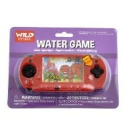 WILD REPUBLIC WATER GAME DINO