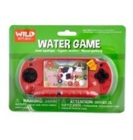 WILD REPUBLIC WATER GAME FARM
