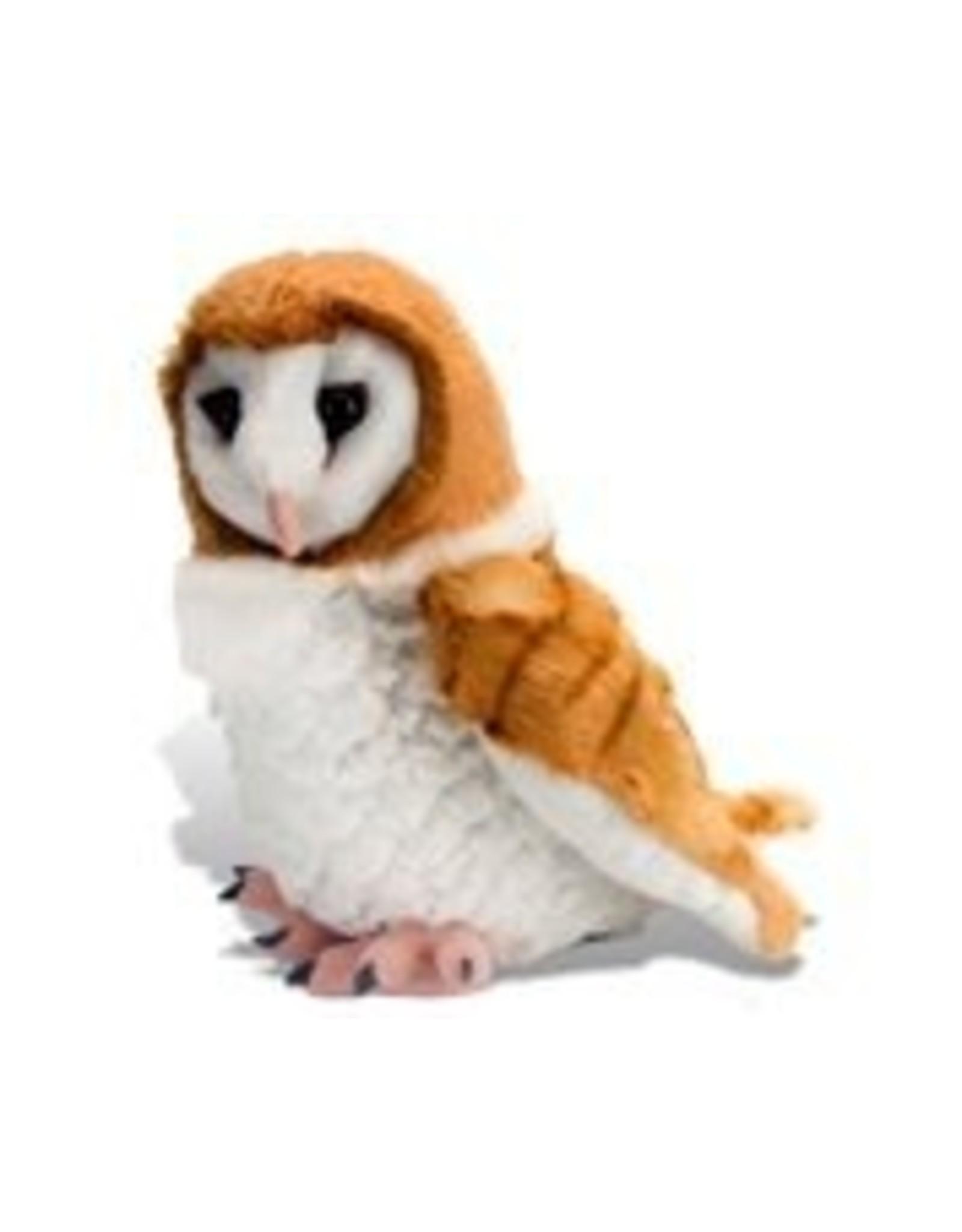 WILD REPUBLIC CK BARN OWL