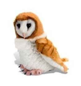 WILD REPUBLIC CK BARN OWL