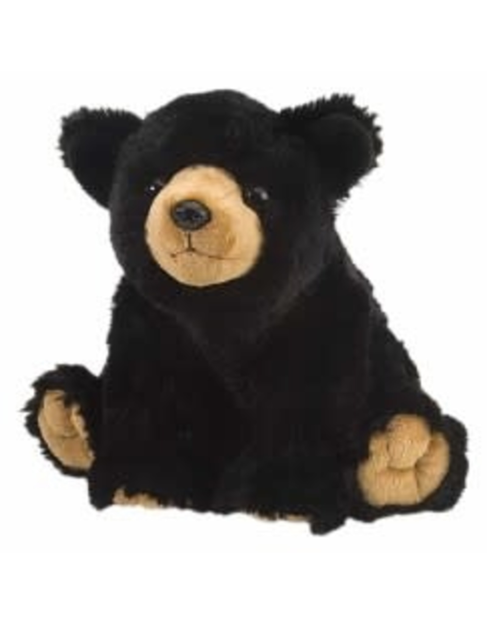 WILD REPUBLIC CK BEAR BLACK