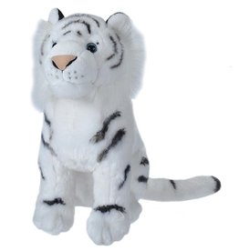 WILD REPUBLIC TRADITIONAL LG TIGER WHITE SIT
