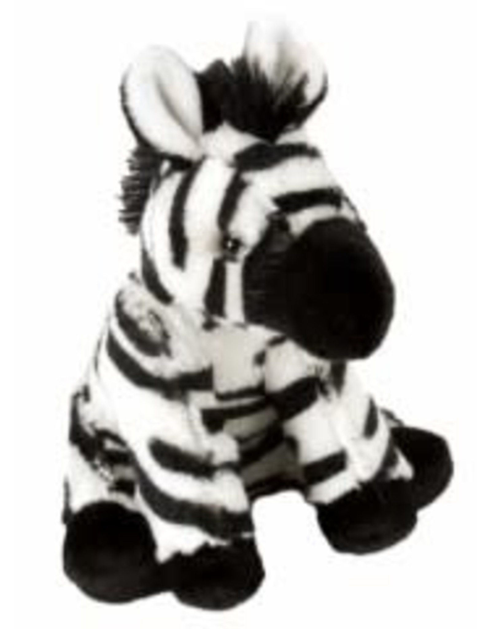 WILD REPUBLIC CK-MINI ZEBRA BABY