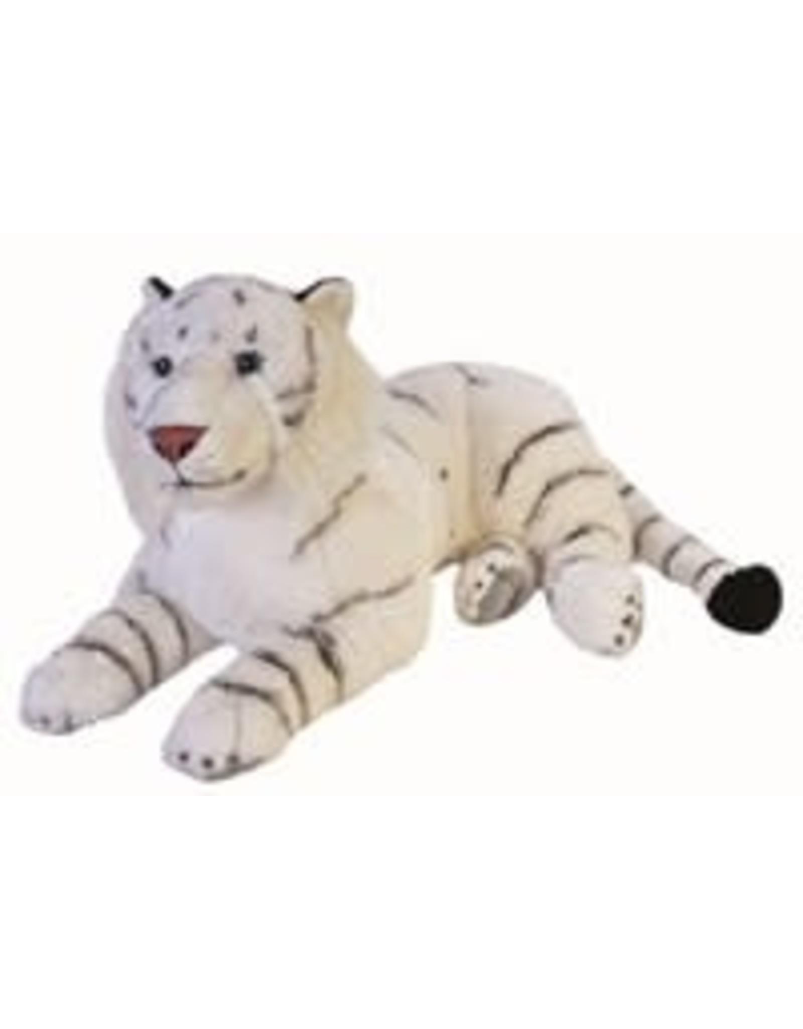 WILD REPUBLIC CK-JUMBO TIGER WHITE