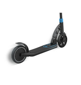 Globber K-E Motion 15 Black - Electric Scooter