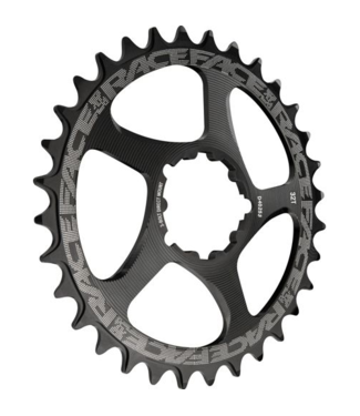 RaceFace Raceface Chainring Cinch DM 32T blk 10/11sp