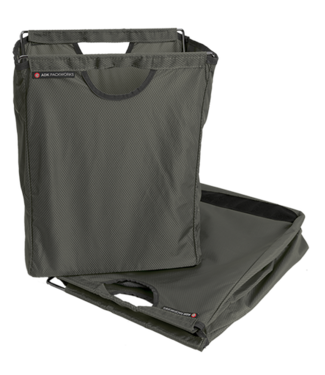 ADK Packbasket Dark Gray