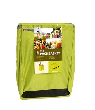 ADK Packbasket Green