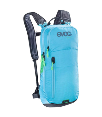 EVOC EVOC, CC 6L + 2L, Backpack, Neon Blue