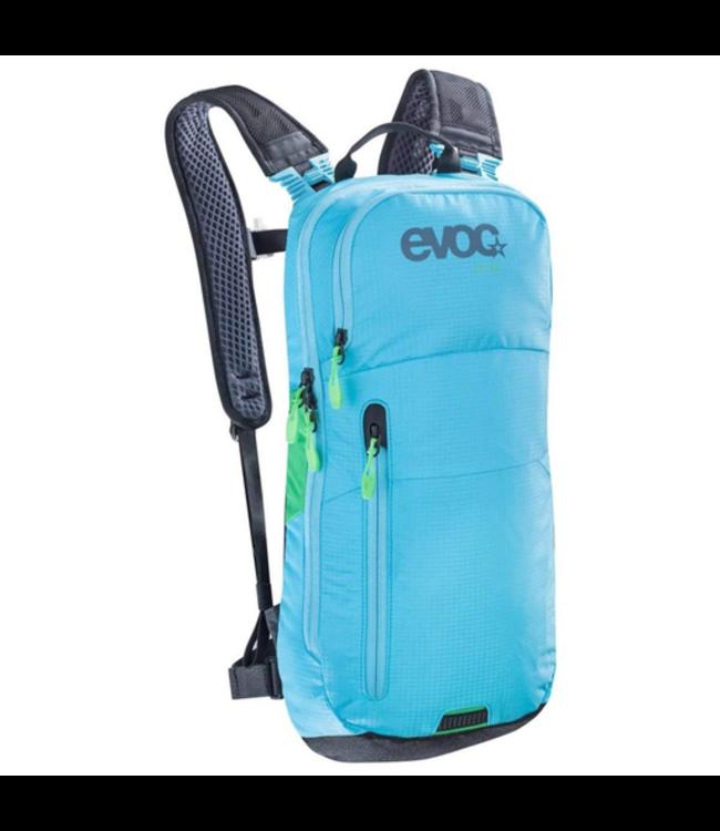 EVOC EVOC, CC 6L + 2L, Backpack, Neon Blue