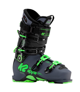 K2 K2, SPYNE 120 HEAT Boot, 26.5
