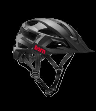 Bern Bern, FL-1 XC, Helmet, Black Type, M, 55.5 - 59cm