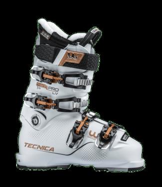Tecnica Tecnica, Mach1 Pro W LV Boot, White, 23.5