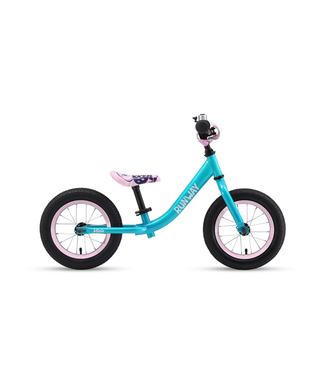 Rocky Mountain Bicycles Miele, Runway 120, Blue