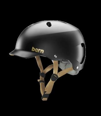 Bern Bern, Lenox EPS MIPS, Helmet, Black, M, 55.5-59cm