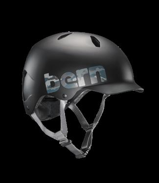 Bern Bern, Bandito MIPS, Helmet, Black Camo, ML, 55.5-59cm