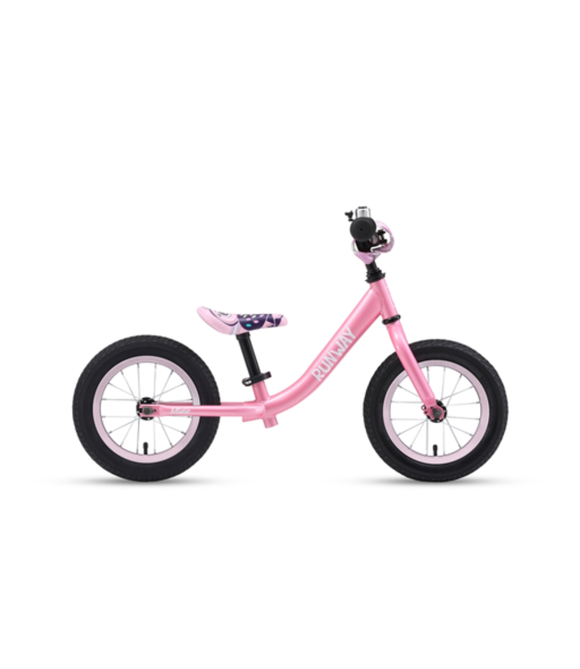 Rocky Mountain Bicycles Miele, Runway 120, Pink
