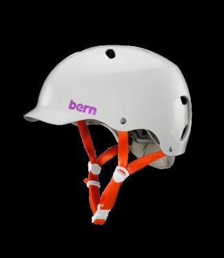 Bern Bern, Lenox EPS, Helmet, Ivory, S, 52-55.5cm