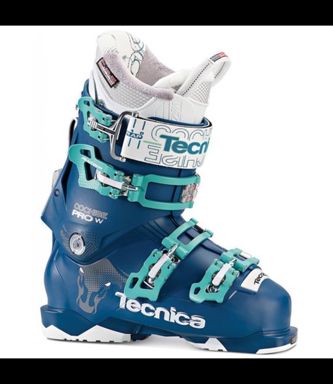 Tecnica Tecnica, COCHISE PRO W's , BLUE LAGOON, 27.5