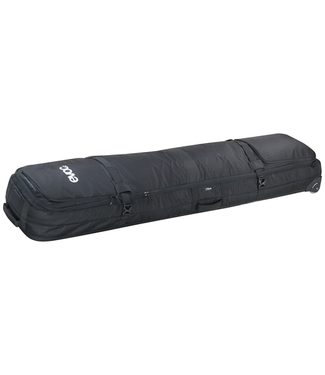 EVOC EVOC, Snow Gear Roller, Snowboard Transport Bag with Wheels, Black, M, 160cm