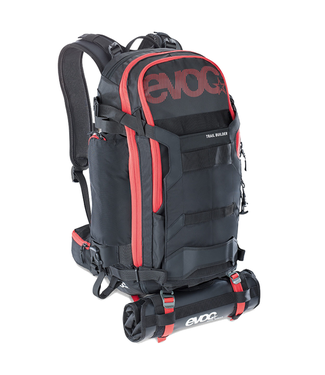 EVOC EVOC, Trail Builder Technical Performance, Backpack, Black