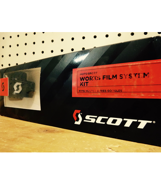 219710 FILM KIT HUSTLE/TYRANT WORKS SYSTEM