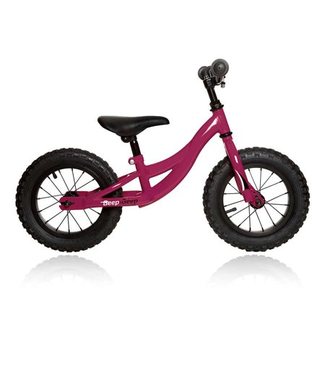 EVO EVO, Beep Beep Balance Bike, Purple