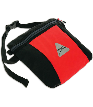 Axiom, Modular Grandtour Hip Pack, Red