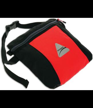 Axiom, Modular Grandtour Hip Pack, Red