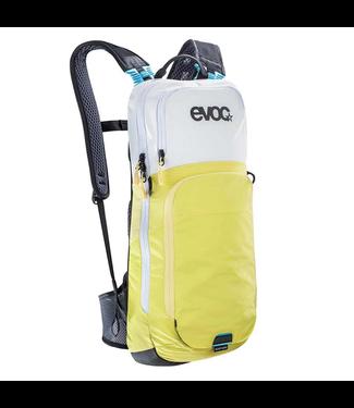 EVOC EVOC, CC 10 + 2L Bladder, Hydration Bag, Volume: 10L, Bladder included: 2L, White/Sulphur